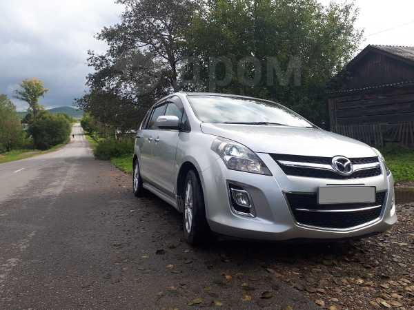 Mazda MPV, 2010 год, 725 000 руб.