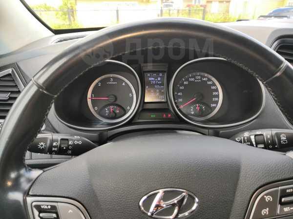 Hyundai Santa Fe, 2012 год, 1 130 000 руб.