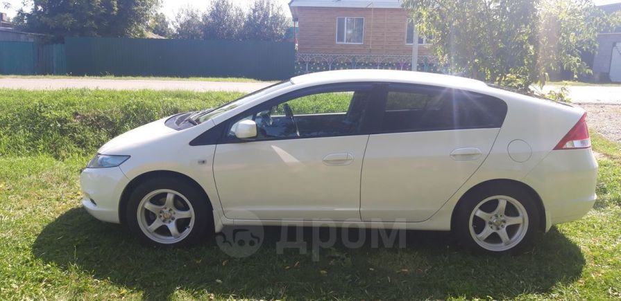 Honda Insight, 2009 год, 450 000 руб.