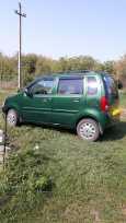 Opel Agila, 2001 год, 115 000 руб.