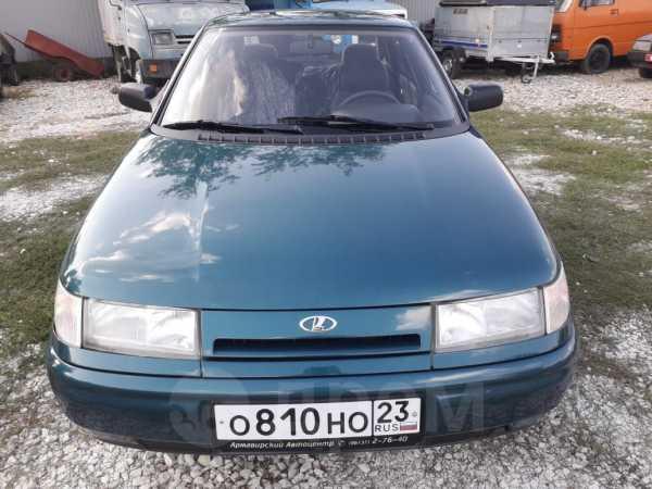 Лада 2110, 1997 год, 399 000 руб.