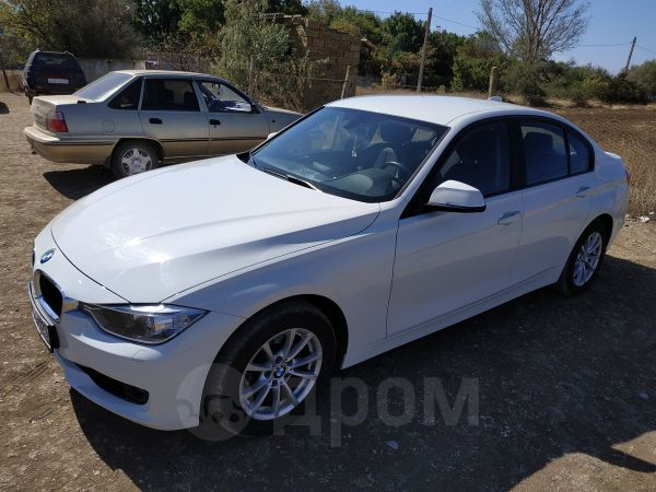 BMW 3-Series, 2014 год, 1 200 000 руб.