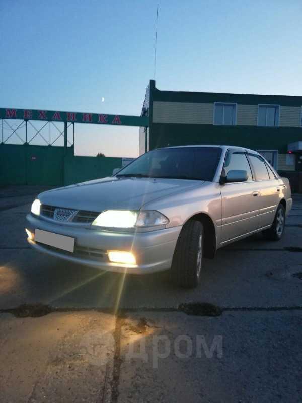 Toyota Carina, 1999 год, 205 000 руб.