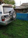 Toyota Land Cruiser Prado, 1999 год, 660 000 руб.