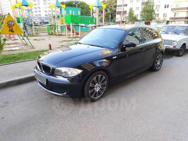 BMW 1-Series, 2008 год, 455 000 руб.