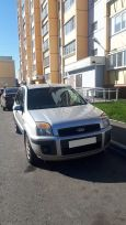 Ford Fusion, 2006 год, 220 000 руб.