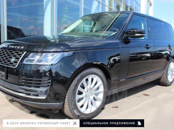 Land Rover Range Rover, 2019 год, 8 646 000 руб.