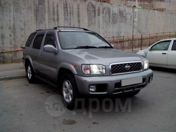 Nissan Terrano, 2001 год, 375 000 руб.
