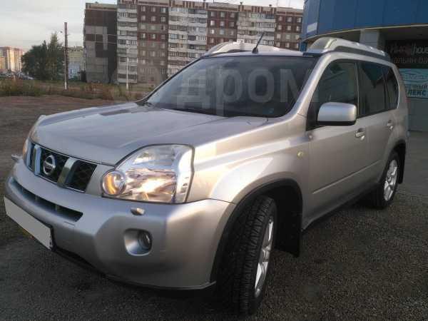 Nissan X-Trail, 2010 год, 680 000 руб.