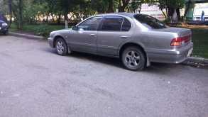 Красноярск Maxima 1999