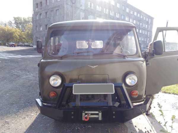 УАЗ Буханка, 2000 год, 250 000 руб.