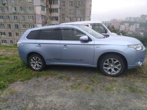 Mitsubishi Outlander, 2013 год, 1 250 000 руб.