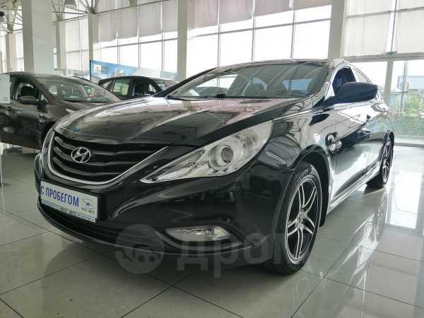 Hyundai Sonata, 2012 год, 749 000 руб.