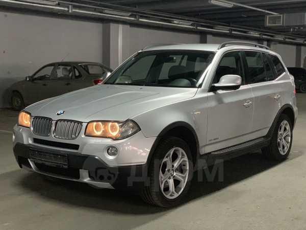 BMW X3, 2010 год, 979 000 руб.