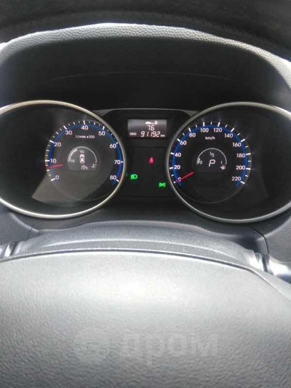 Hyundai ix35, 2013 год, 860 000 руб.