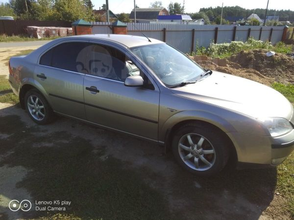 Ford Mondeo, 2003 год, 179 000 руб.