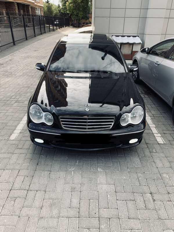 Mercedes-Benz C-Class, 2005 год, 535 000 руб.