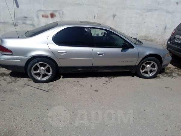 Chrysler Cirrus, 1999 год, 160 000 руб.