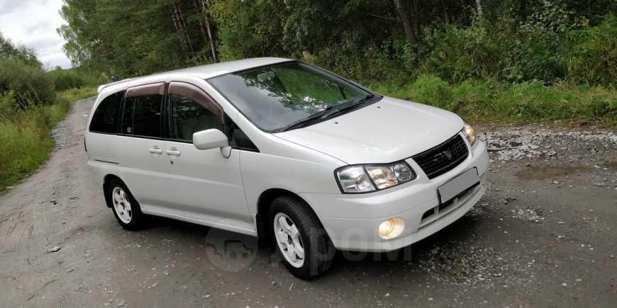 Nissan Liberty, 2000 год, 245 000 руб.
