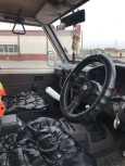 Toyota Land Cruiser, 1989 год, 450 000 руб.