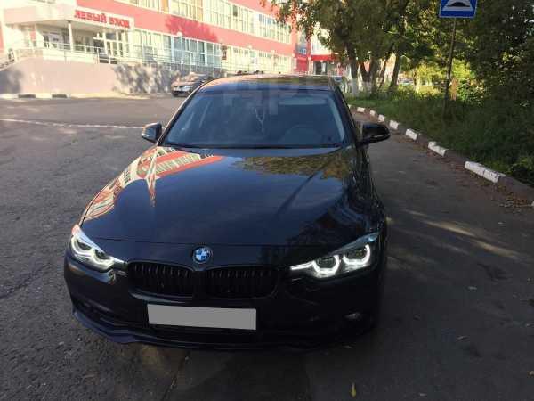 BMW 3-Series, 2017 год, 1 420 000 руб.