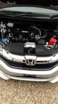Honda Shuttle, 2016 год, 780 000 руб.
