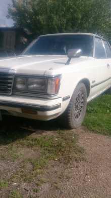 Новосибирск Crown 1982