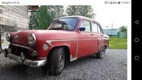 Белово 407 1964