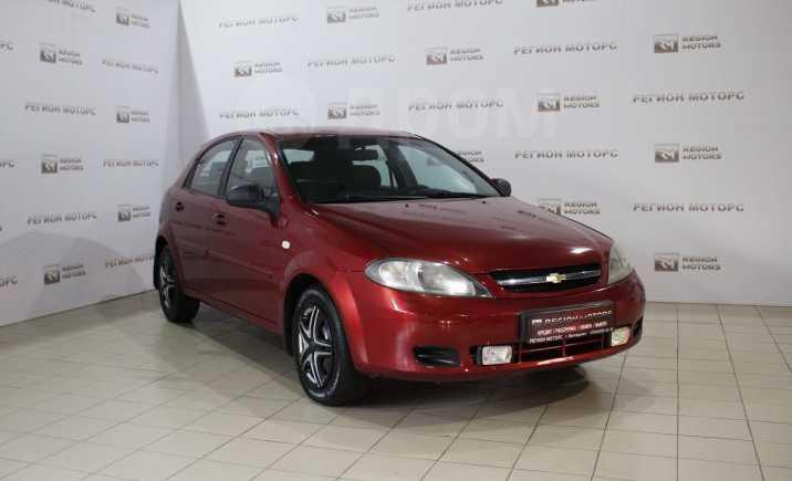 Chevrolet Lacetti, 2005 год, 249 900 руб.