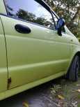 Daewoo Matiz, 2008 год, 131 000 руб.