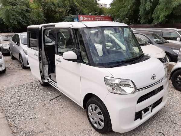 Daihatsu Tanto, 2015 год, 495 000 руб.