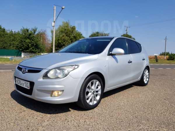 Hyundai i30, 2008 год, 359 000 руб.