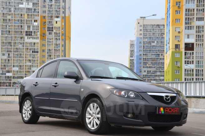 Mazda Mazda3, 2006 год, 335 000 руб.