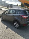 Ford Kuga, 2016 год, 1 120 000 руб.