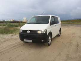 Сургут Transporter 2013