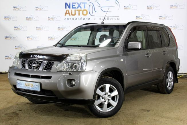 Nissan X-Trail, 2007 год, 575 000 руб.