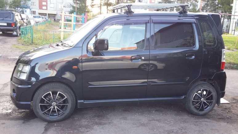 Chevrolet MW, 2008 год, 320 000 руб.