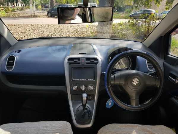 Suzuki Splash, 2011 год, 340 000 руб.
