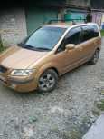 Mazda Premacy, 1999 год, 210 000 руб.