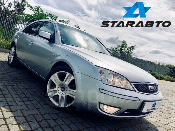 Ford Mondeo, 2007 год, 345 000 руб.