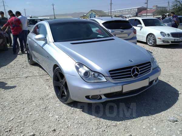 Mercedes-Benz CLS-Class, 2006 год, 565 000 руб.