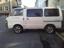 Новосибирск Bongo 1998