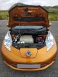 Nissan Leaf, 2017 год, 925 000 руб.