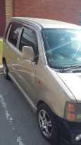 Suzuki Wagon R, 2003 год, 170 000 руб.