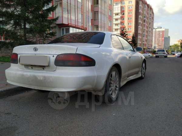 Toyota Curren, 1997 год, 170 000 руб.