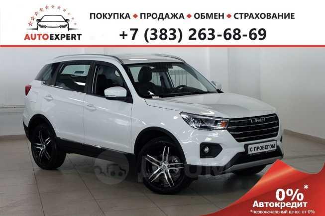 Lifan X70, 2018 год, 899 000 руб.