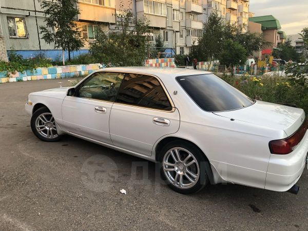 Nissan Laurel, 1996 год, 280 000 руб.