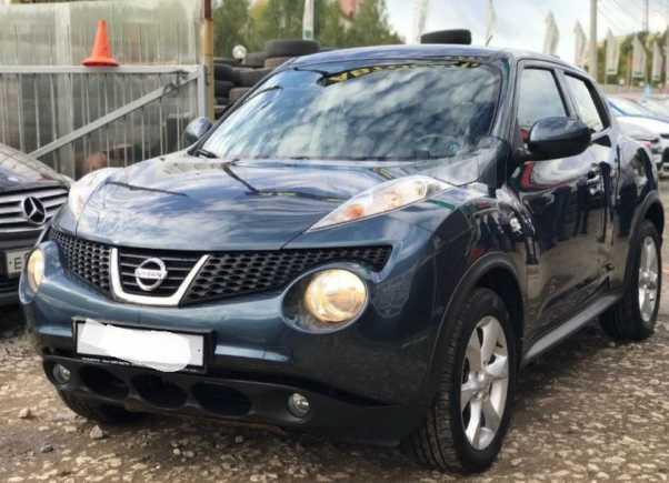 Nissan Juke, 2013 год, 778 000 руб.