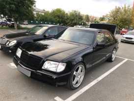 Тюмень S-Class 1993