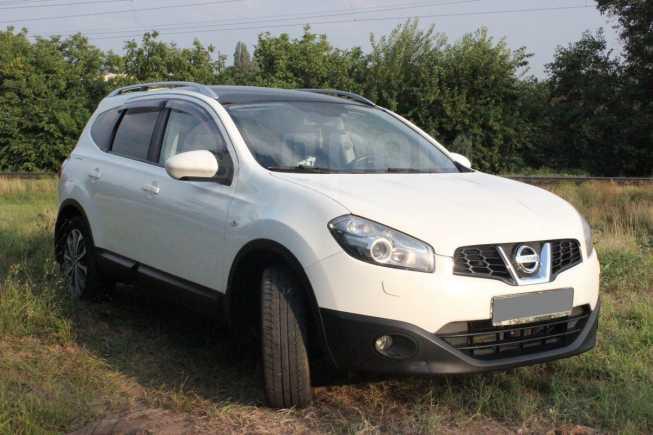 Nissan Qashqai+2, 2010 год, 680 000 руб.